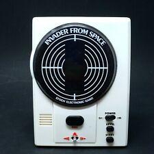 Epoch INVADER FROM SPACE Digicom Vader Retro Game - Vintage - Rare