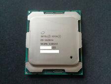 Intel Xeon E5-1620v4 Processor · Socket LGA 2011-v3 · X99