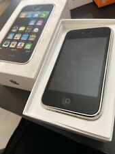 Apple iPhone 3G (AT&T) Smartphone 16GB - White