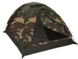 """3-Mann Zelt """"Iglu 800"""" woodland Camping, Outdoor  -NEU-"""