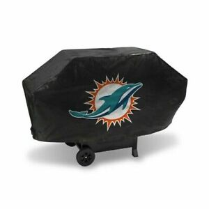 NFL Miami Dolphins Economy BBQ Grill Cover ** New **