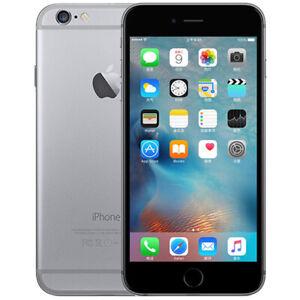 NEW Original Apple iPhone 6 16/64/128GB 3 colors IOS WIFI 4G ios Smartphone Seal