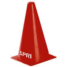 "SPRI 12"" Plastic Cone - Red"