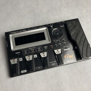 [GOOD] Roland GR-55 Multi-Effects Guitar Synthesizer from Japan #1272