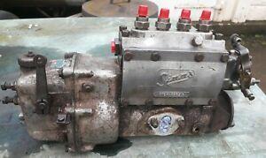 FORDSON  4D engine injector pump