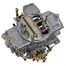 Holley 0-3310S 750 CFM Carburetor  Manual Choke Vacuum Secondaries