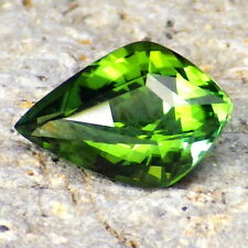 UNHEATED TOURMALINE-NAMIBIA 1.89Ct CLARITY VS2-AMAZING NATURAL COLOR-INVESTMENT!