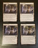 4x Evolving Wilds Core Set 2015 M15 Mtg Magic Gathering Sacrifice Land Card 243