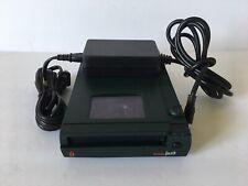 EXTERNAL 1GB SCSI JAZ DRIVE FOR ROLAND S760 S770 VP-9000 DJ-70MkII MC80 SAMPLERS