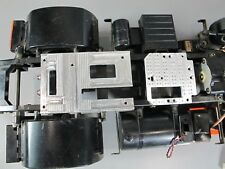 Aluminum 5th Wheel Coupling + Servo Mount Plate Tamiya RC 1/14 King Grand Hauler