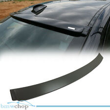 BMW E92 M3 A Type 2D Coupe Rear Roof Spoiler Wing Rear ABS 07-13 320i