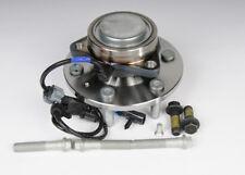 ACDelco GM Original Equipment   Wheel Hub & Bearing Assembly  FW310