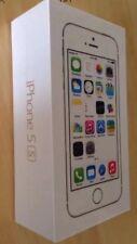 Apple Iphone 5s - 16GB-Dorado Sellado (liberado) Smartphone Nuevo Stock -