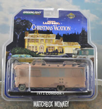 Greenlight Green Machine 1972 Condor National Lampoon's Christmas Vacation Chase