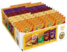 Frito Lay Bold crunchy Mix Variety Pack  Spicy Chili  (50 ct.)