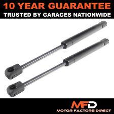 2x Para Ford Mondeo Mk 4 Hatchback 2007-15 trasero portón trasero Arranque Gas apoyo Puntales