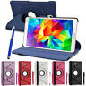 360 Rotating Flip PU Leather Cover Wallet For Samsung Galaxy TAB 3 7.0 Tablet