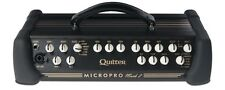Quilter Labs MicroPro 200 Mach 2 Amp Head - Warmest & Clean Jazz Tones