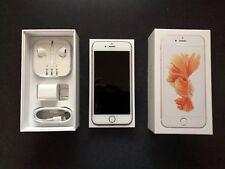 Apple iPhone 6s - 64GB - Rose Gold (Verizon) Excellent Condition (Unlocked)