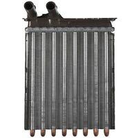 HVAC Heater Core Rear Spectra 93020