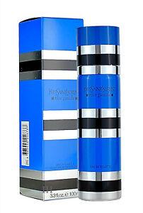 Yves Saint Laurent Rive Gauche 50ml Eau de Toilette Neu & OVP