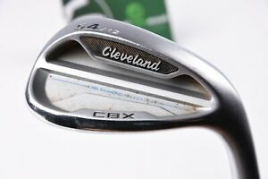 Cleveland CBX Sand Wedge / 54 Degree / Wedge Flex Dynamic Gold 115 / CLWCBX313
