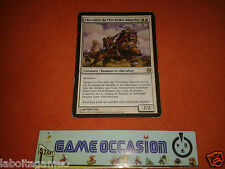 CHEVALIER THE ORCHID WHITE CARD MAGIC MTG RARE FRENCH VERSION FRENCH