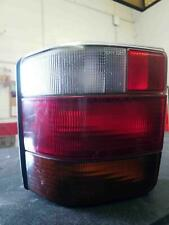 SUBARU JUSTY Subaru Tail Light Assembly 1989 1990 1991 1992 1993 1994 1995 Right