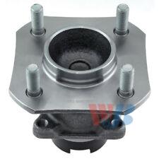 Wheel Bearing and Hub Assembly Rear WJB WA512386 fits 07-12 Nissan Versa