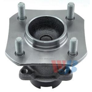 Rear Wheel Hub Assembly For 2007-2012 Nissan Versa 2008 2009 2010 2011 WA512386