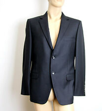 New Authentic Gucci Mens Wool Suit Jacket Blazer 48L/US 38L Switzerland 195990