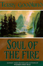 Soul of the Fire by Terry Goodkind (Paperback, 1999)