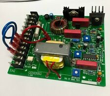 AVR Universal Automatic Voltage Regulator Card Board PCB For Generators Aus Made