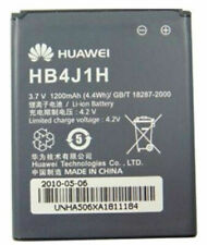 OEM NEW HUAWEI HB4J1H BATTERY FOR U8120 IDEOS U8150 V845 VODAFONE 1200mAh