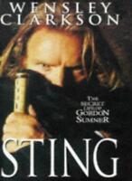 Sting: The Secret Life of Gordon Sumner By Wensley Clarkson. 9781857821253