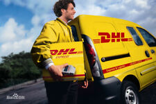 Additional DHL freight
