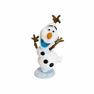 "Frozen Olaf the Snowman Disney 3"" Figure Figurine Toy"