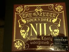The Gazette NIL CD+DVD First Press Limited Edition 2006
