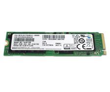 Samsung 128 GB SSD PM961 M.2 NGFF PCIe Gen3 x4 2280 Polaris Discos duros físicos