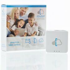 Router Limits Cloud-Based Parental Controls for Internet Safety - LIKE NEW™