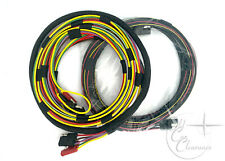1964-1965 Lincoln Convertible Top Wiring Harness, NEW