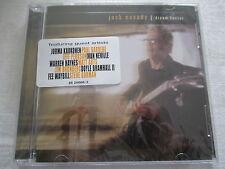 JACK CASADY-DREAM FACTOR-CD NEUF & neuf dans sa boîte New & Sealed