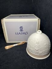 Vintage Lladro Collector's Society Four Seasons Bell Fall 1993, Spain, Fall Bell
