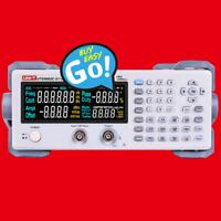 UTG9002C-II UNI-T Function/arbitrary waveform generator 2MHz 125MS/s