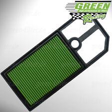 Green Sportluftfilter für Seat, Skoda & VW 1,4L & 1,6L 16V 75/100/105/125 PS