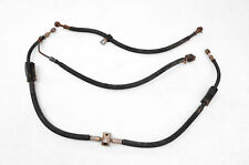 01 Arctic Cat 250 2x4 Front Brake Lines