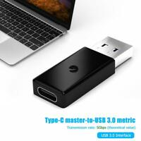 USB 3.0 Male to Type C Female Adapter 5Gbps USB-C to USB 3.0 Connector Converter