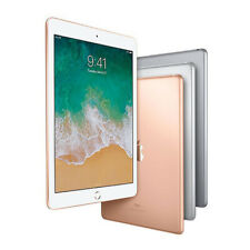 Apple iPad 6. Generation Tablet 9,7 Zoll Spacegrau 32GB 128GB WiFi LTE WOW