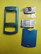 COVER  NOKIA -N80- COMPATIBILE  FRONT REAR TASTIERA-c