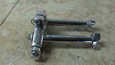 05 Harley Davidson FXDI Dyna Super Glide Upper Top Triple Tree Fork Shock Clamp
